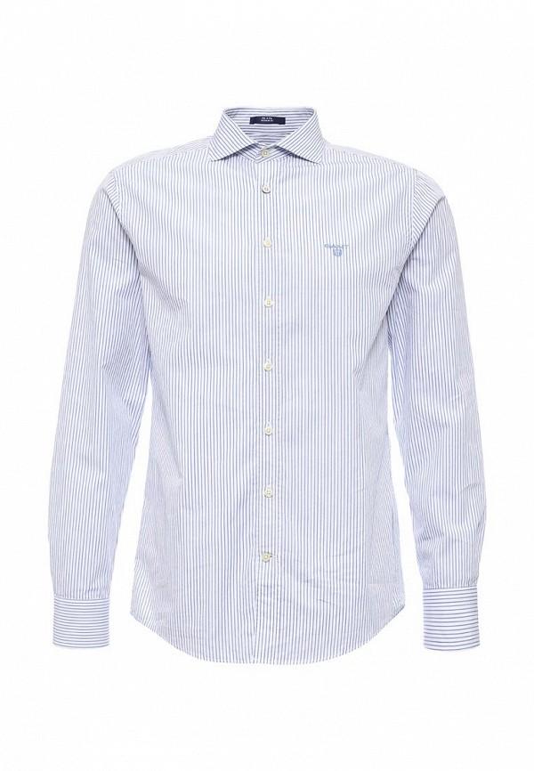Рубашка с длинным рукавом Gant 364406