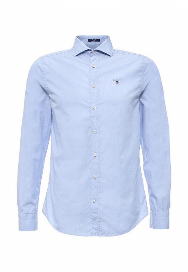 Рубашка с длинным рукавом Gant 364527