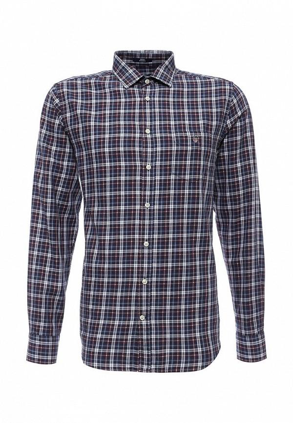 Рубашка с длинным рукавом Gant 364544