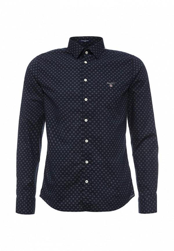 Рубашка с длинным рукавом Gant 364565