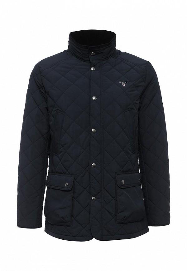Куртка утепленная Gant 74817