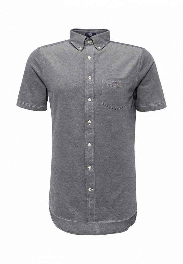 Рубашка Gant Gant GA121EMREO49 gant часы gant w70471 коллекция crofton