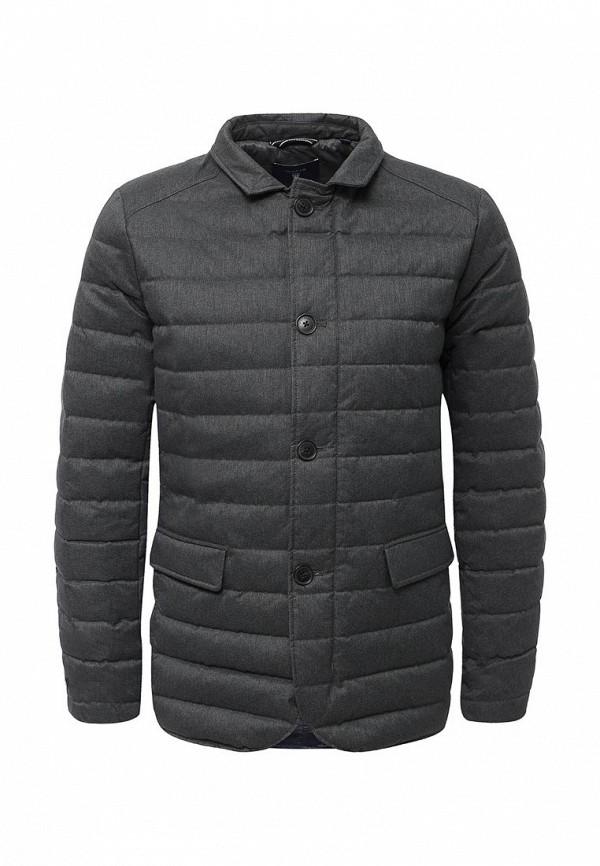 Куртка утепленная Gant Gant GA121EMWJZ32 gant часы gant w70471 коллекция crofton