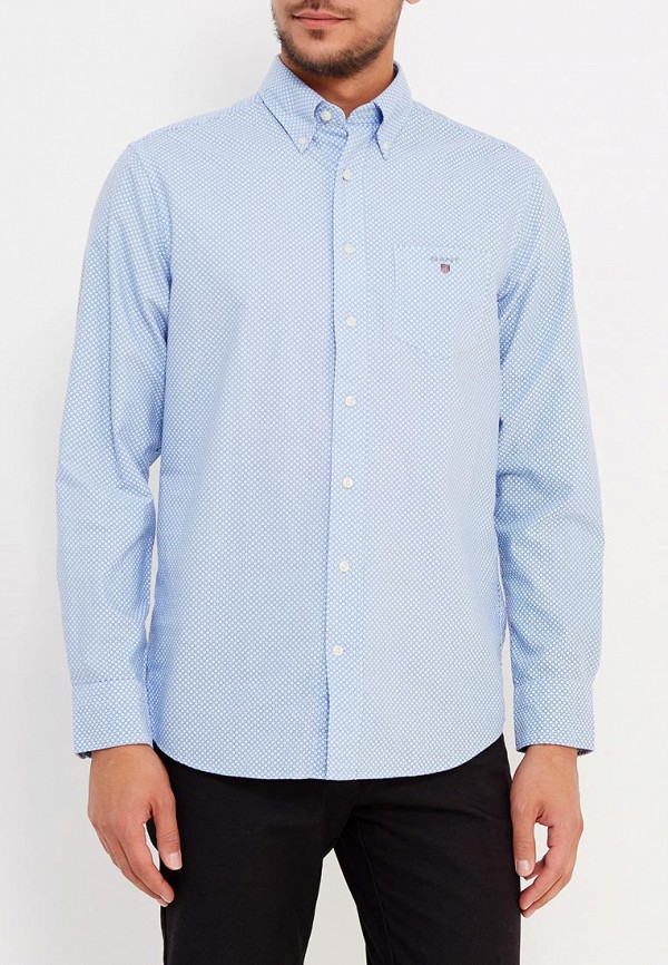 Рубашка Gant Gant GA121EMWJZ76 gant часы gant w70471 коллекция crofton