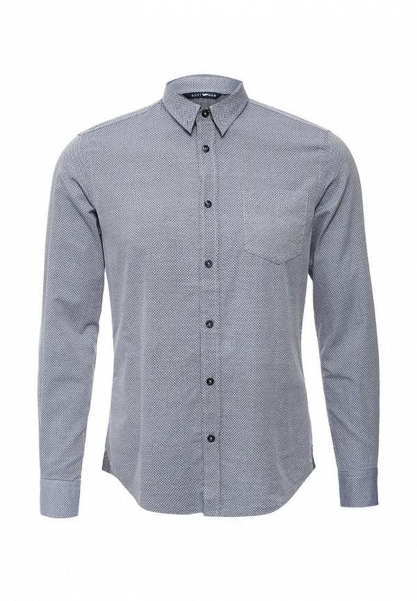 Рубашка с длинным рукавом GAS 151034