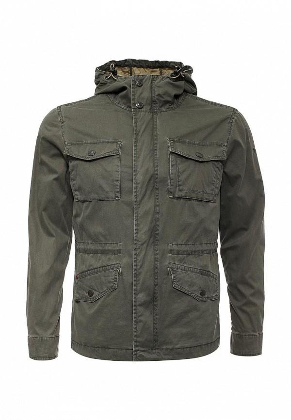 Мужская осенняя куртка GAS