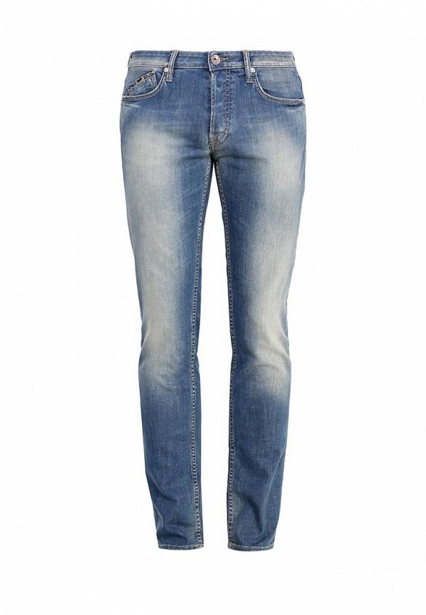 Зауженные джинсы GAS 351140