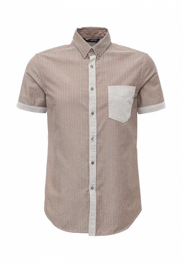 Рубашка с коротким рукавом GAS SU12GAS00005