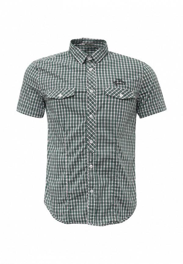 Рубашка с коротким рукавом GAS SU12GAS00007