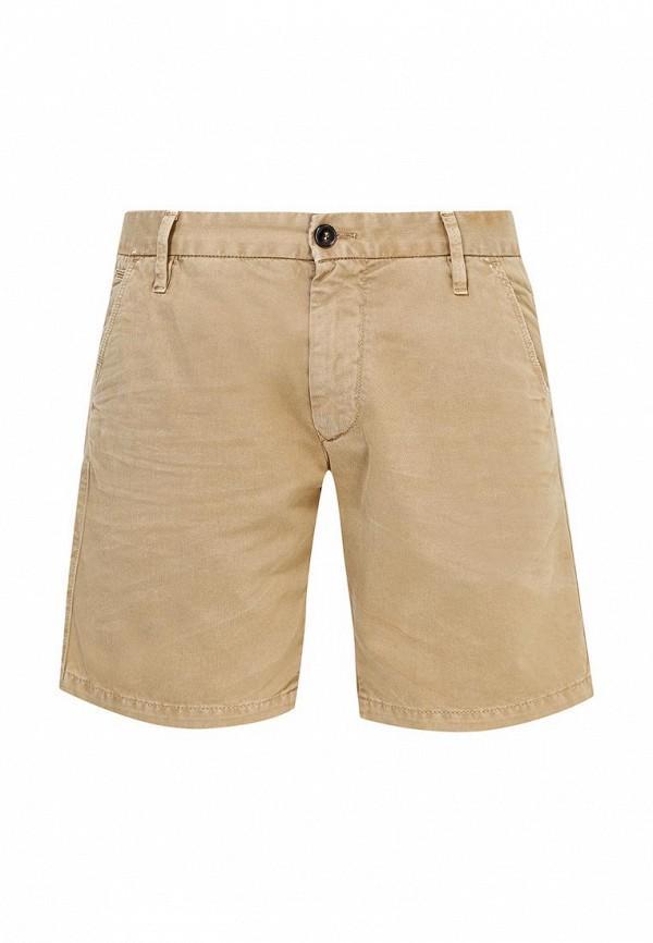 Мужские повседневные шорты GAS SU78GAS00005