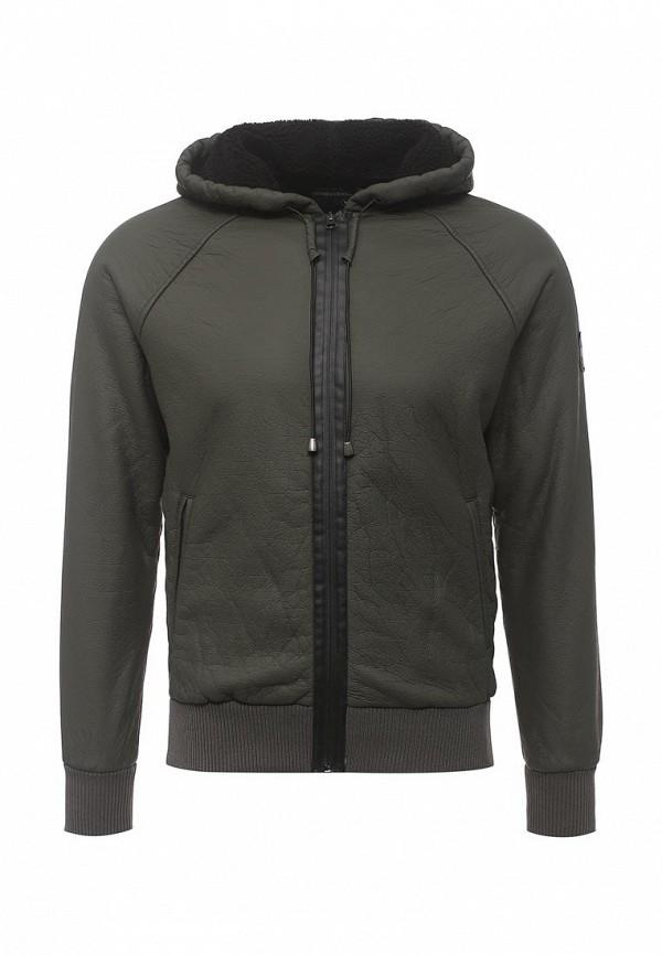 Куртка кожаная Gas SU40GAS00030