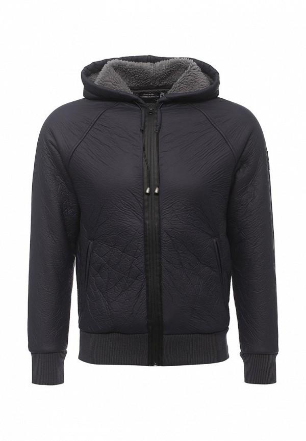 Кожаная куртка GAS SU40GAS00030