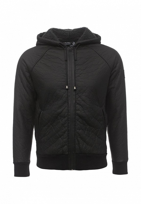 Куртка кожаная Gas Gas GA340EMRLO94