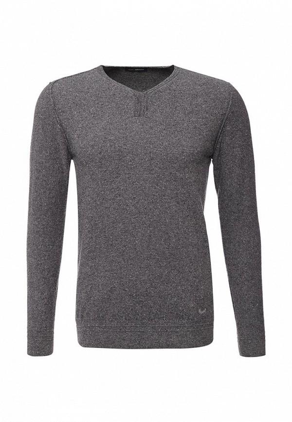 Пуловер Gas Gas GA340EMYXO76 пуловер gas пуловер