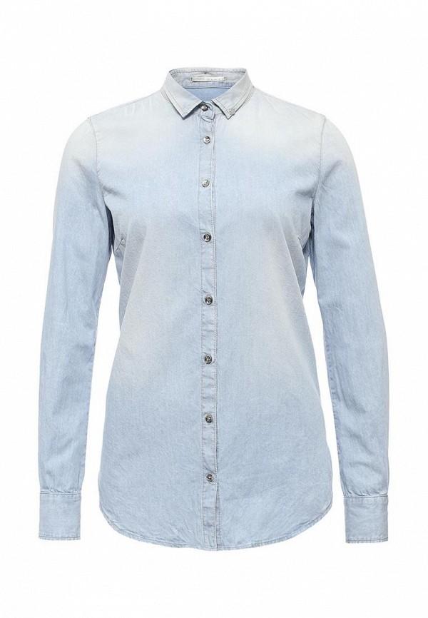 Рубашка джинсовая Gas 155413