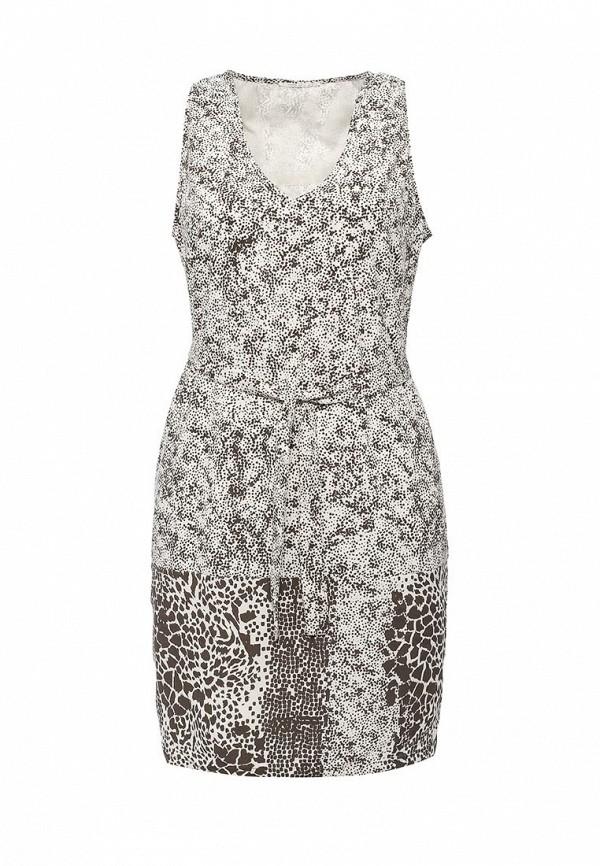 Платье-миди GAS 275370