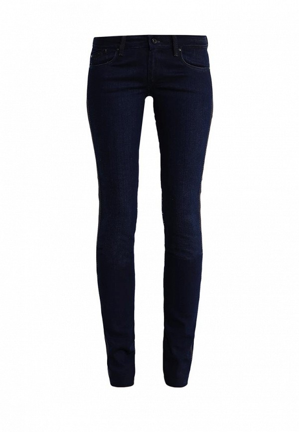 Зауженные джинсы GAS 355496