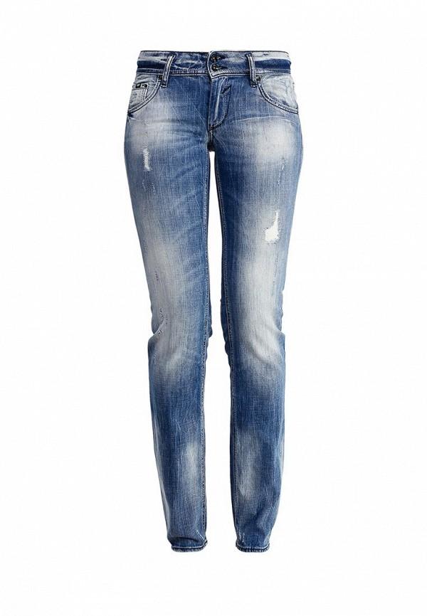 Прямые джинсы GAS 355507