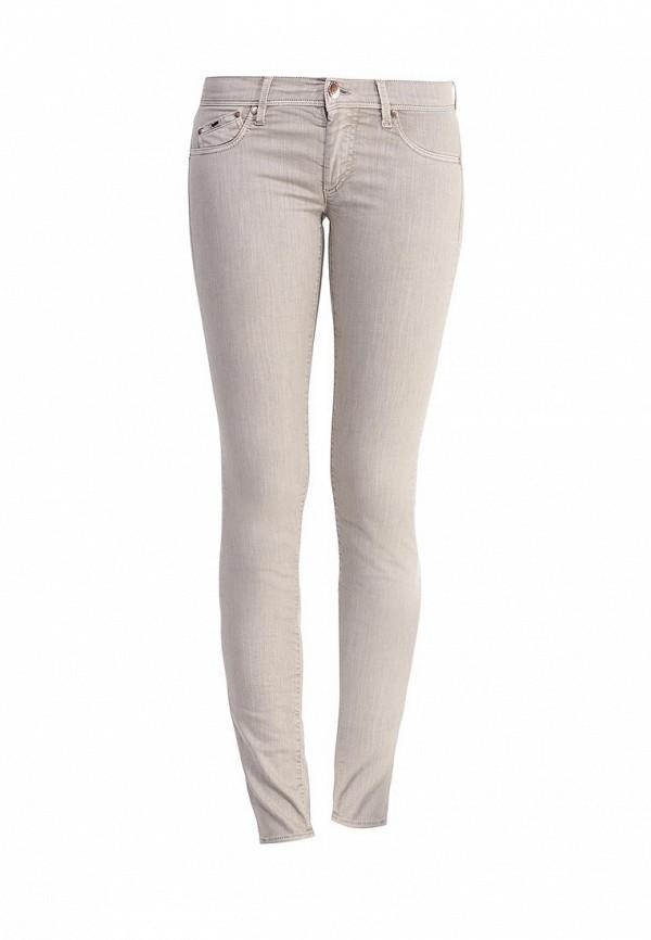Женские зауженные брюки GAS 355531