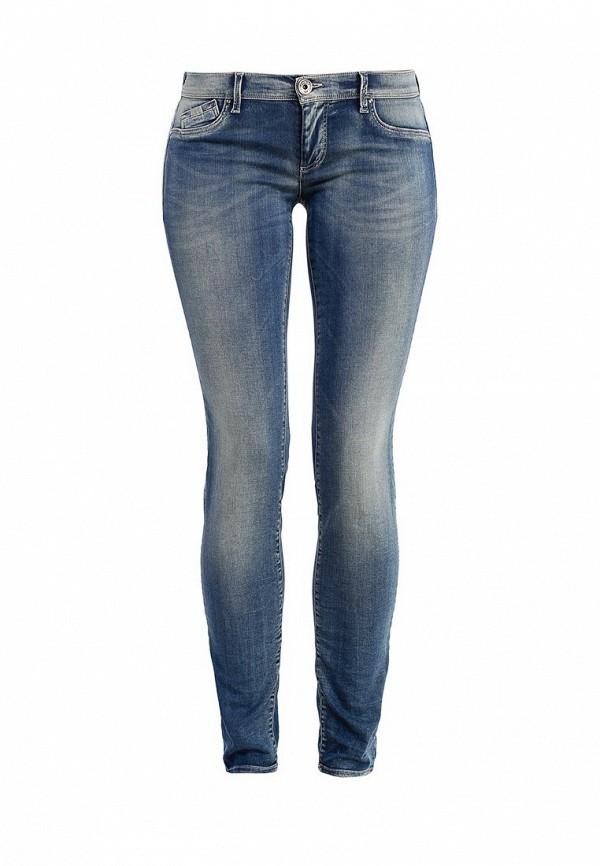 Зауженные джинсы GAS 355531