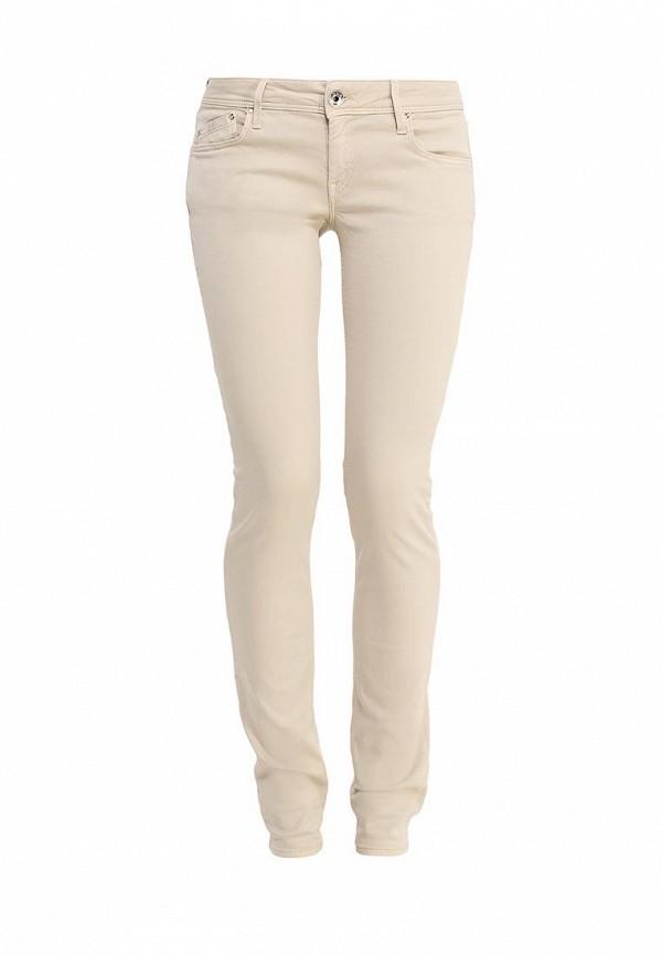 Женские зауженные брюки GAS 355533
