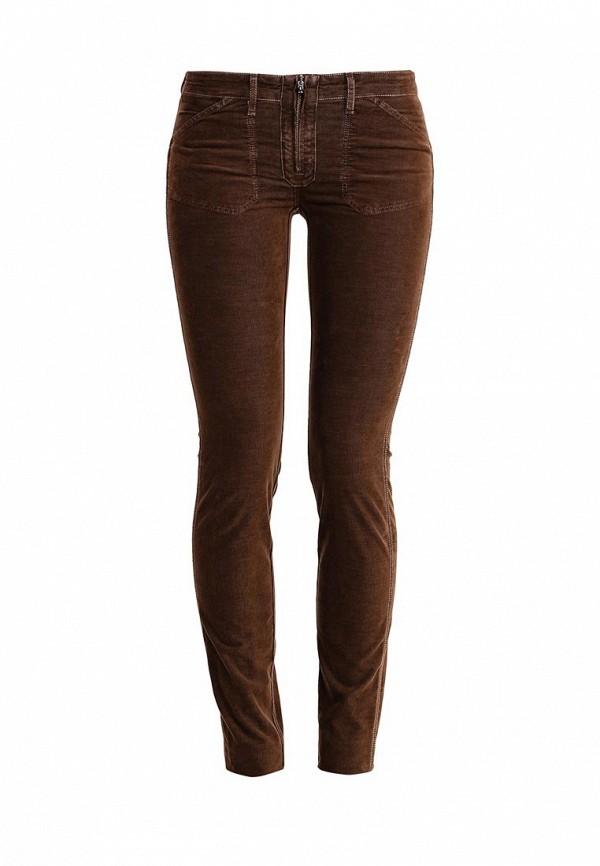 Женские зауженные брюки GAS 355559