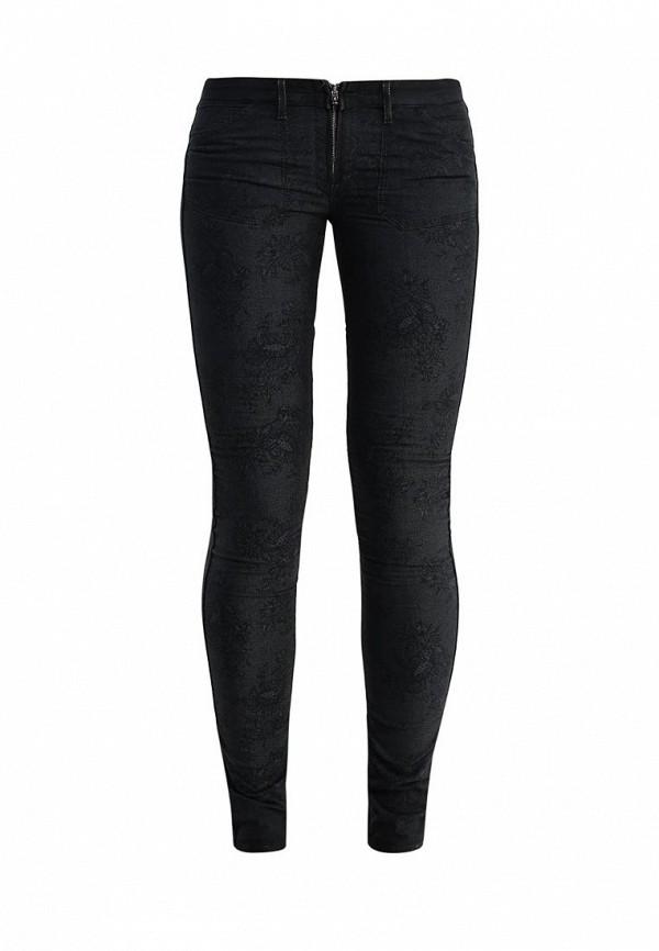 Зауженные джинсы GAS 355559