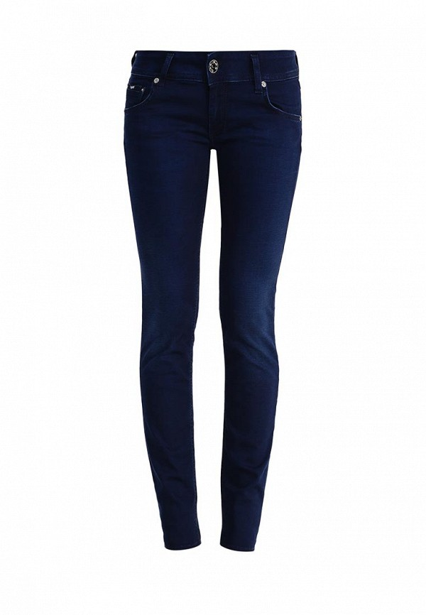 Зауженные джинсы GAS 355582