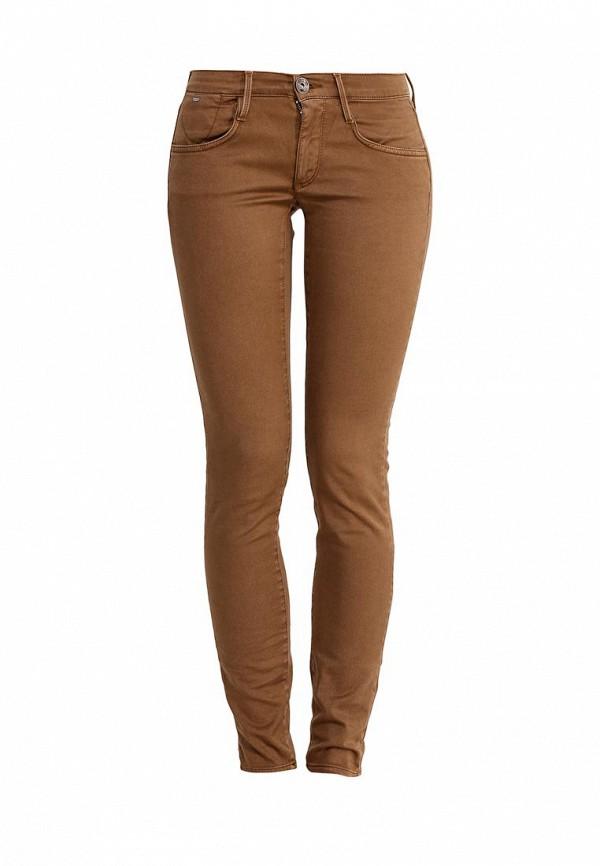 Зауженные джинсы GAS 355594