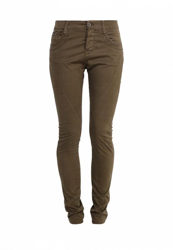 Женские зауженные брюки GAS 355610