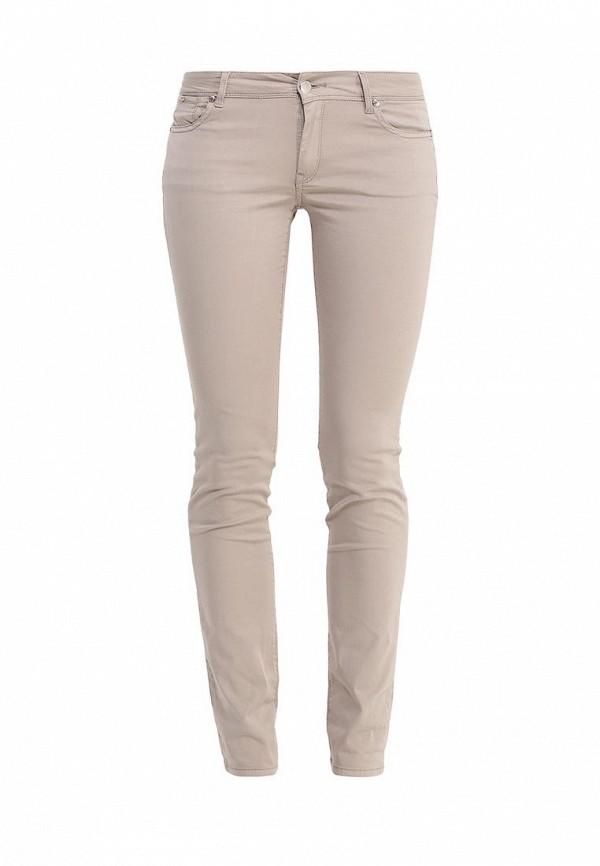 Женские зауженные брюки GAS 355611