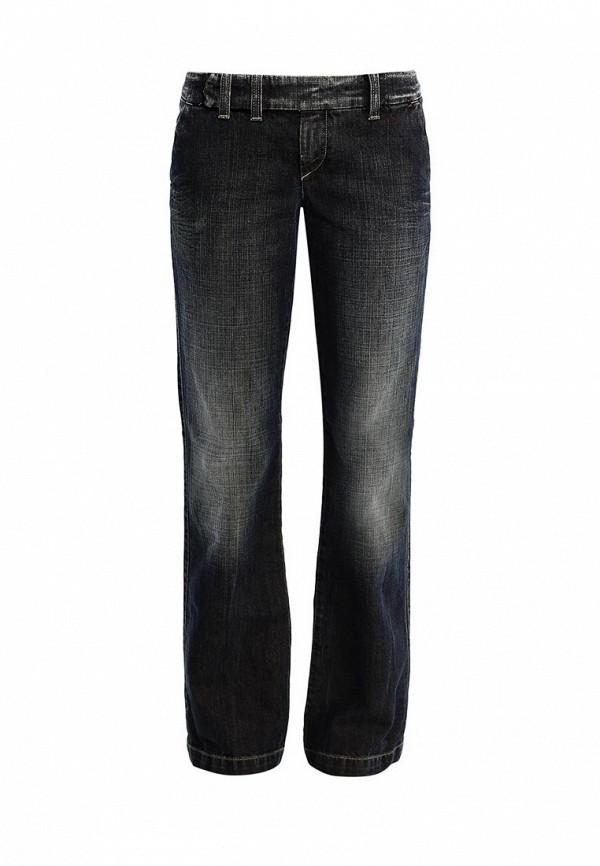 Широкие и расклешенные джинсы GAS 365342