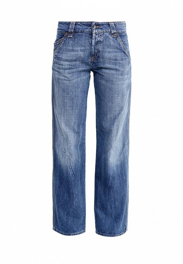 Широкие и расклешенные джинсы GAS 365346
