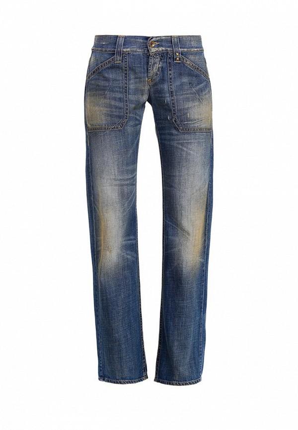 Прямые джинсы GAS 365348
