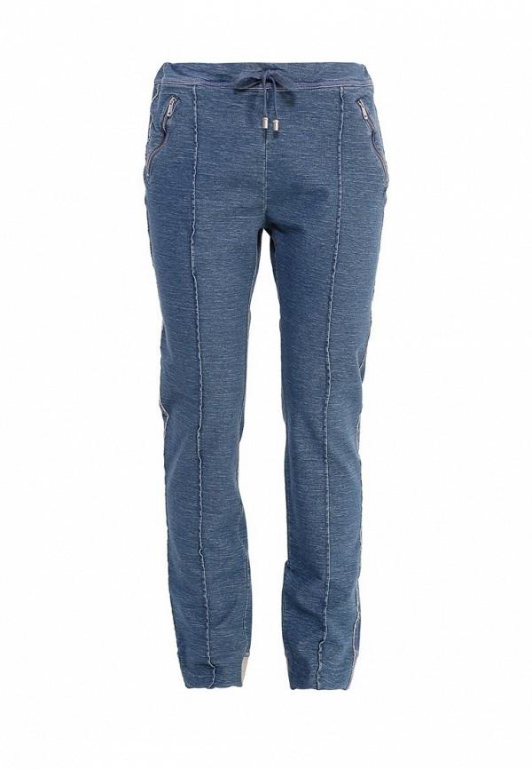 Женские зауженные брюки GAS 367506