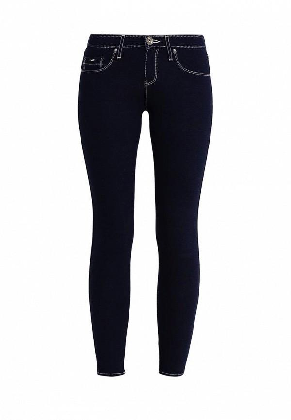 Зауженные джинсы GAS 515080
