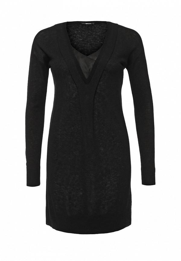Вязаное платье GAS 585173