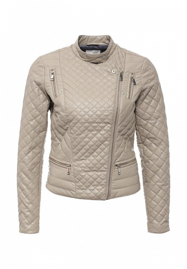 Кожаная куртка GAS SD40GAS100001