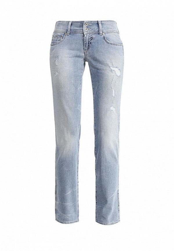 Прямые джинсы GAS SD53GAS00054