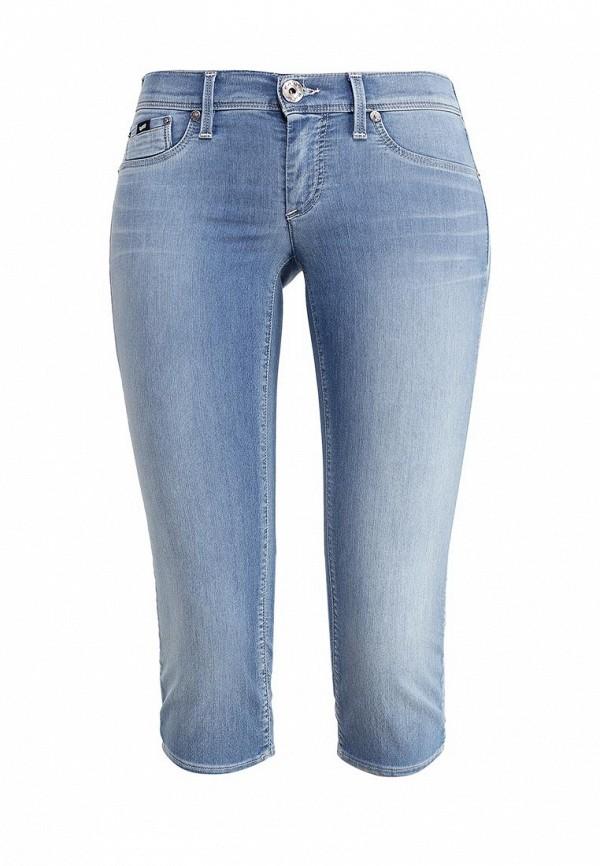 Женские джинсовые шорты GAS SD53GAS100040