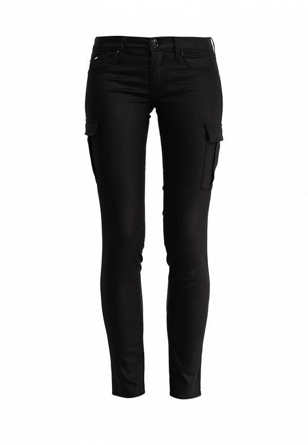 Зауженные джинсы GAS SD10GAS00008