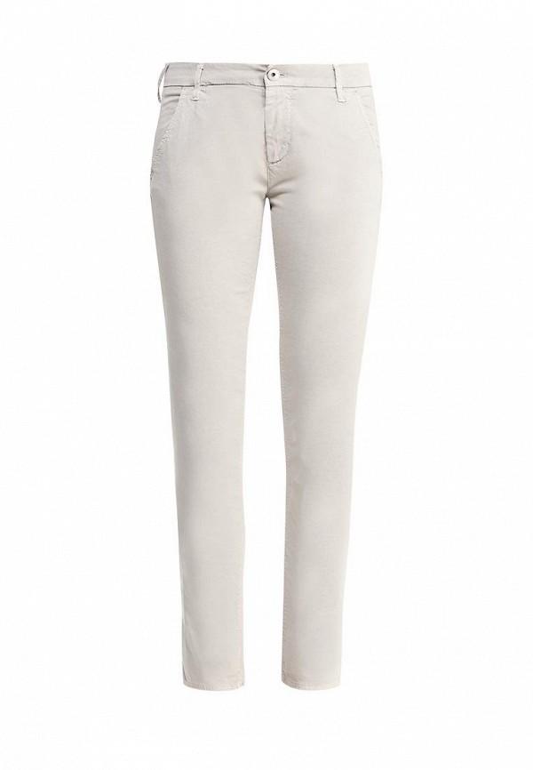 Брюки Gas Gas GA340EWJNL77 trendy high waist buttoned midi denim skirt for women