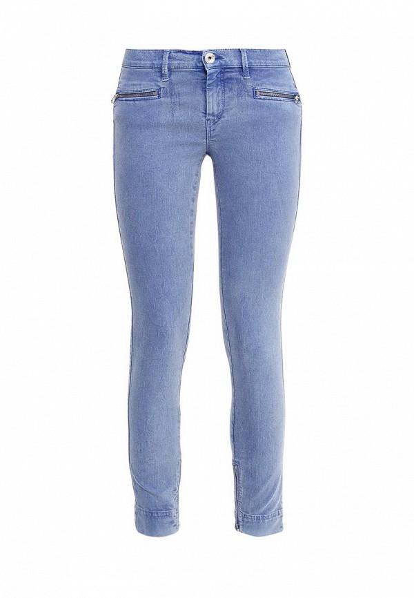Зауженные джинсы GAS SD10GAS100017