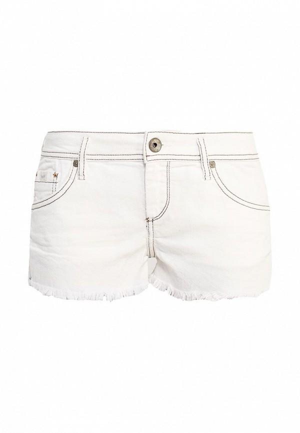 Женские джинсовые шорты GAS SD78GAS00010
