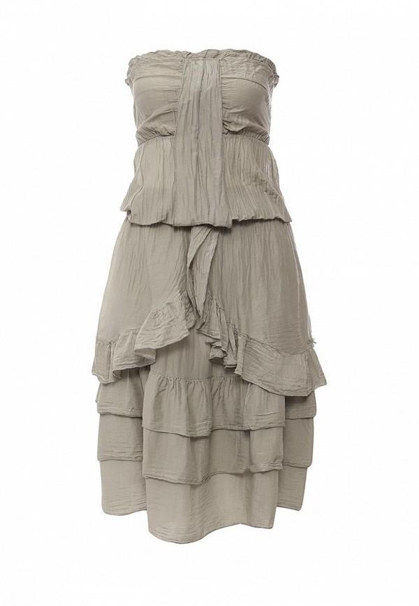 Платье-миди GAS SD20GAS00010