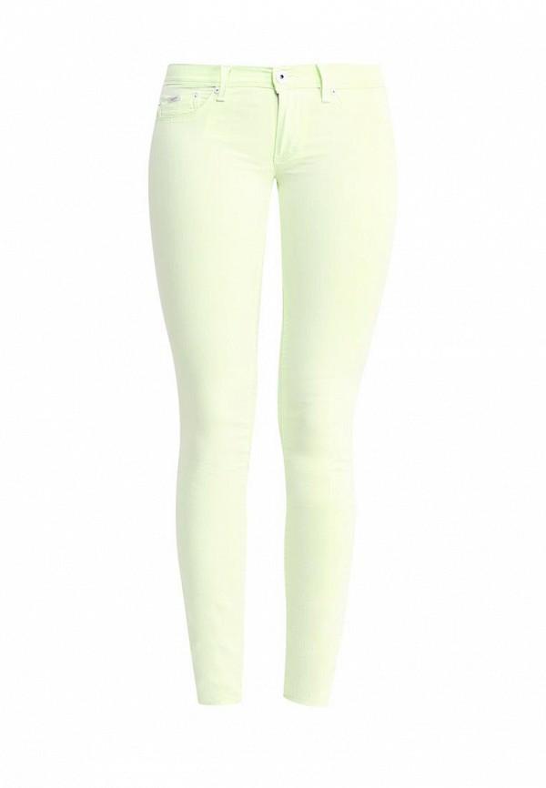 Женские зауженные брюки GAS SD53GAS100008
