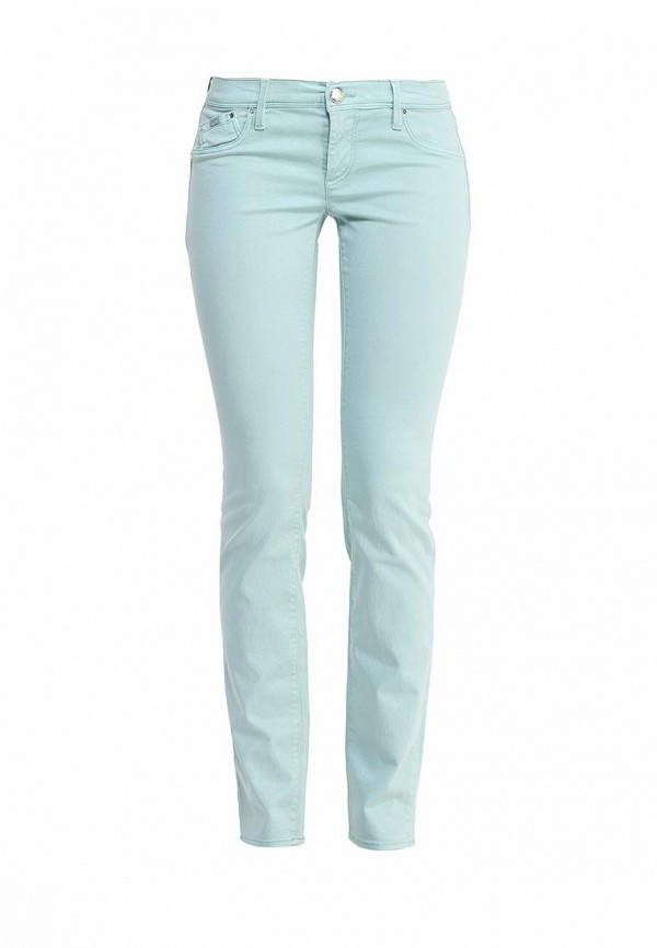 Женские зауженные брюки GAS SD53GAS100017
