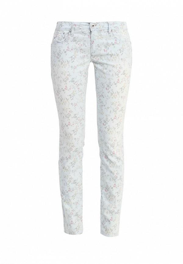 Женские зауженные брюки GAS SD53GAS100005