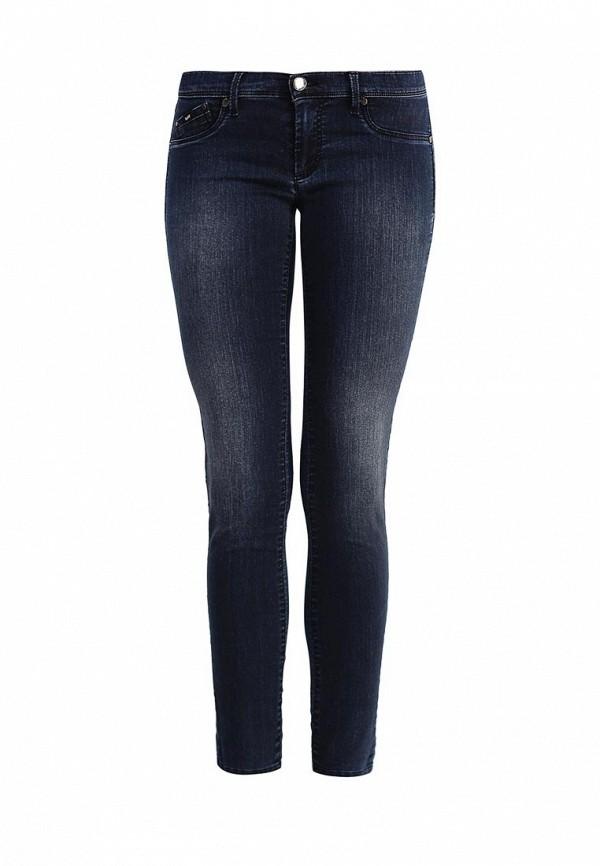 Зауженные джинсы GAS SD53GAS100011