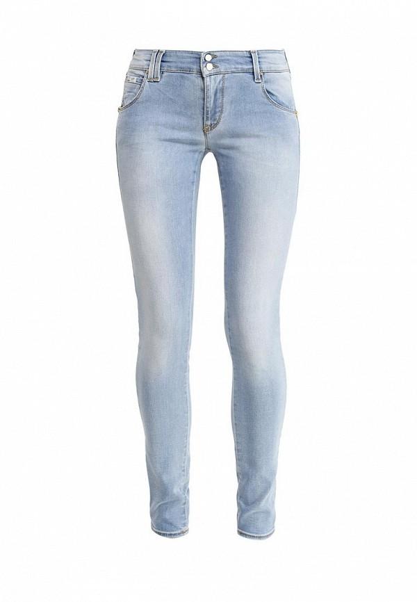 Зауженные джинсы GAS SD53GAS100020